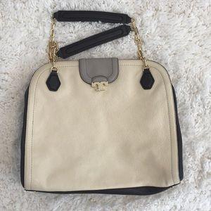 Beautiful Tory Burch  satchel purse